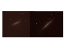 M82 during and after Supernova_1