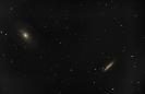 Deep Sky_1 - M81 / 82
