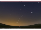 Planets Line up_1